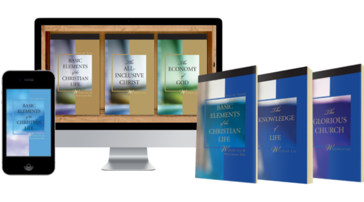 Read Free Christian Books and Free Christian eBooks