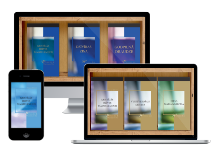 Download and Start Reading Your Free Christian eBooks